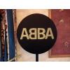 Abba Sign
