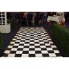 checkered-walkway