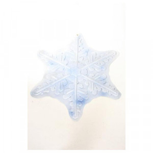 2D Snowflakes
