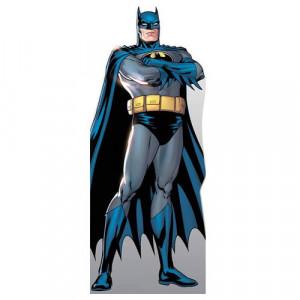 Batman Character Cutout