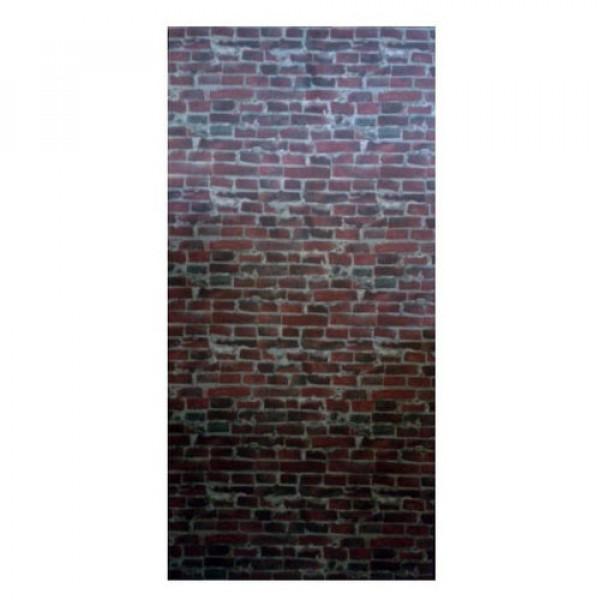 Brick wall panels