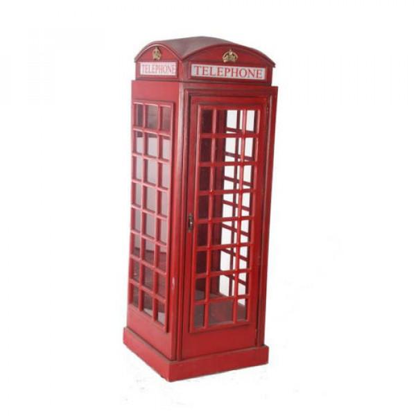British Telephone Box 2