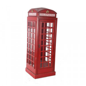 British Telephone Box 2