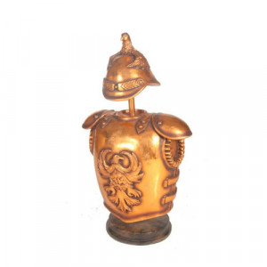 Bronze Belgian Half Armour