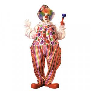 Clown Cut out
