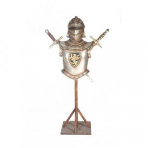 Crossed Sword Armour 1