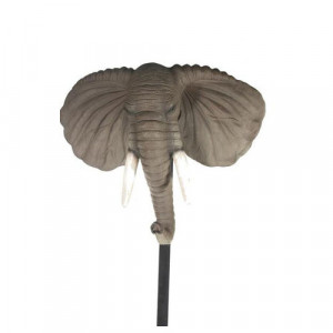 Elephant Head 3D