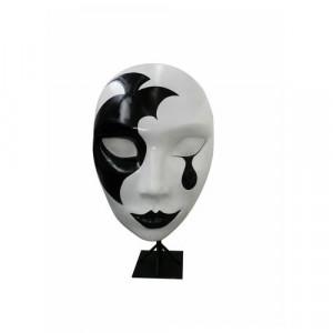 Full Face Mask 1