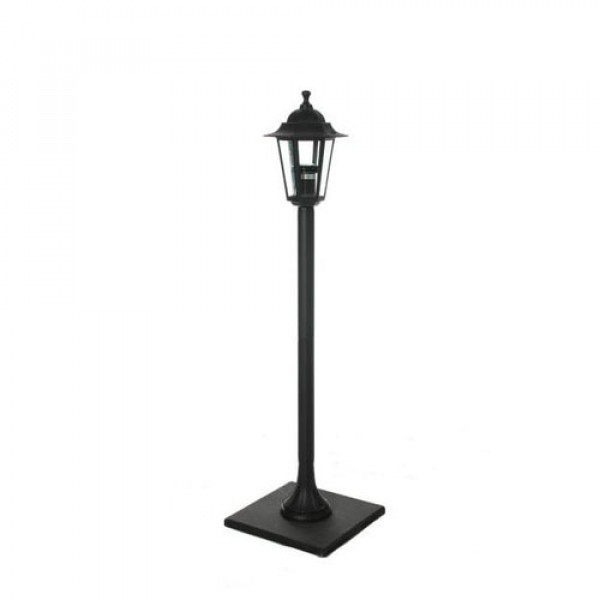 Lampost Table Centre