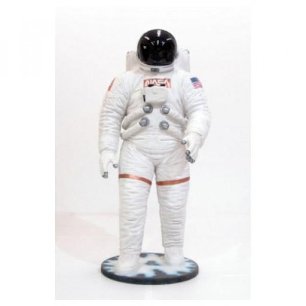 Life Size Astronaut 1