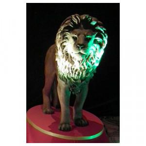 Lion (life size)