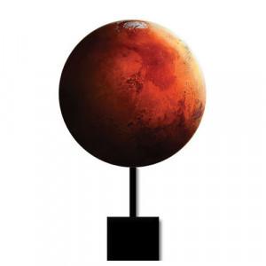 Mars Cutout
