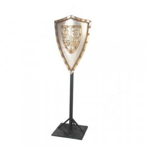 Medieval Shield 3