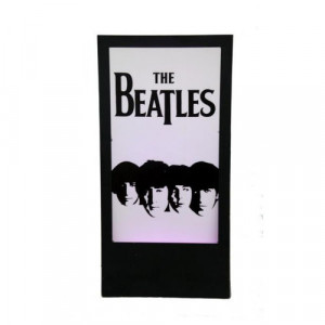 Panel - Beatles