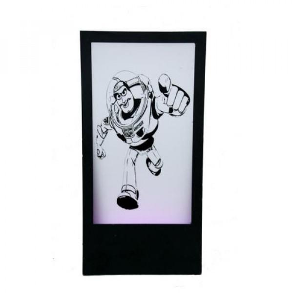 Panel – Buzz Lightyear 1
