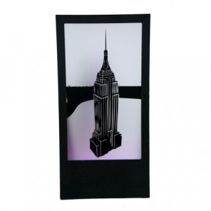 Panel - Empire State Building