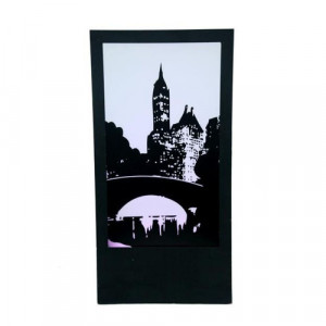 Panel - New York Skyline