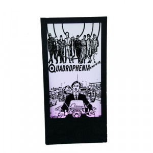 Panel - Quadrophenia Film Poster