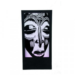 Panel - Tribal Mask