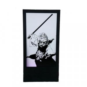 Panel - Yoda