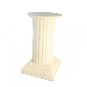 Stone Effect Pillars 4ft