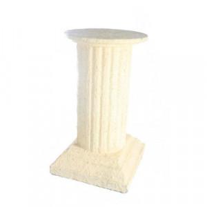 Stone Effect Pillars 4ft