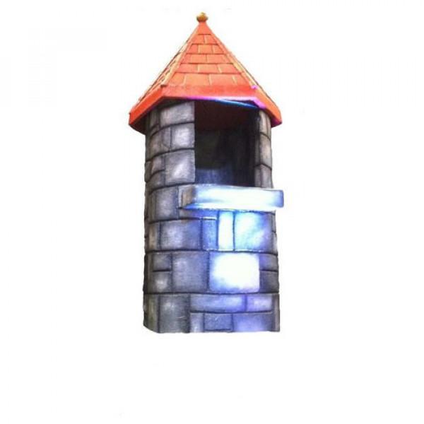 Stone Tower 1