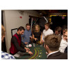 Studd Poker Casino Table with Croupier
