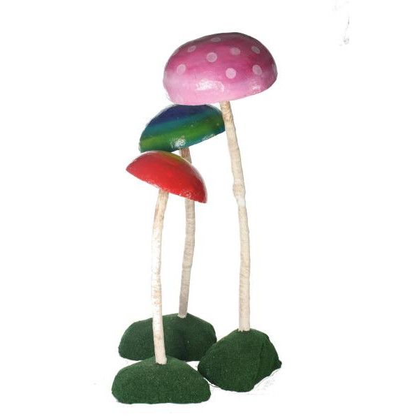 Party Props for Hire   Oversized Mushroom