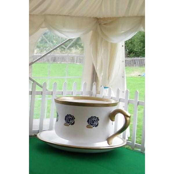 giant teacup
