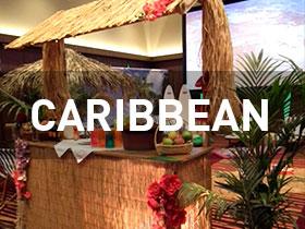 caribbean props
