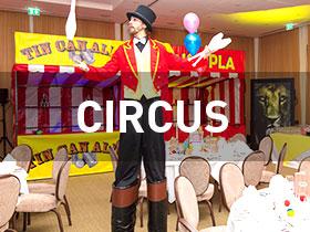 circus props